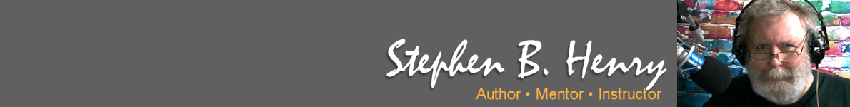 Stephen B. Henry