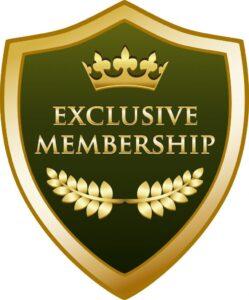Exlusive Membership