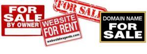Website For Sale Or Rent Stephen B. Henry
