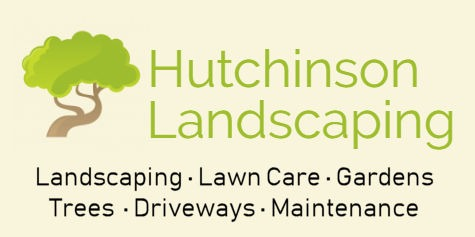 Hutchinson Landscaping Website For Sale or Rent