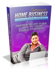 Home Business Training Stephen B Henry