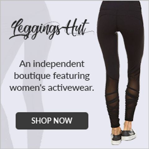 Leggings Hut Stephen B Henry