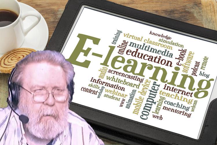 Online Presence E-Learning Stephen B. Henry