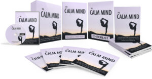 3 Packages 1 Price Calm Mind Video Upgrade Ambient Sounds