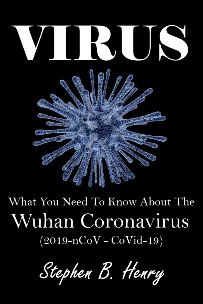 Wuhan Coronavirus CoVid-19